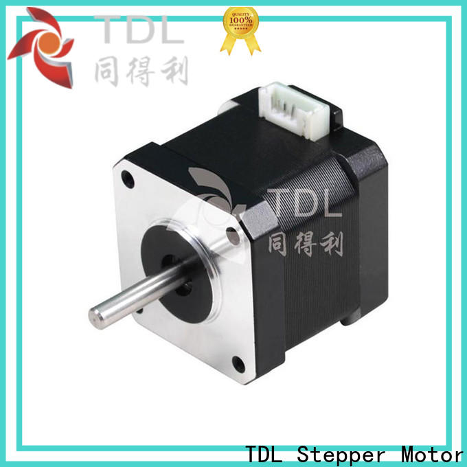 TDL sturdy 2-phase stepping motor supply for three dimensional printer