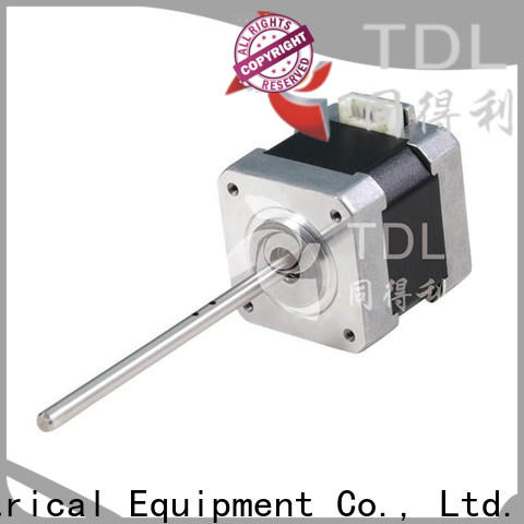 sturdy stepper motor efficiency factory direct supply for robots