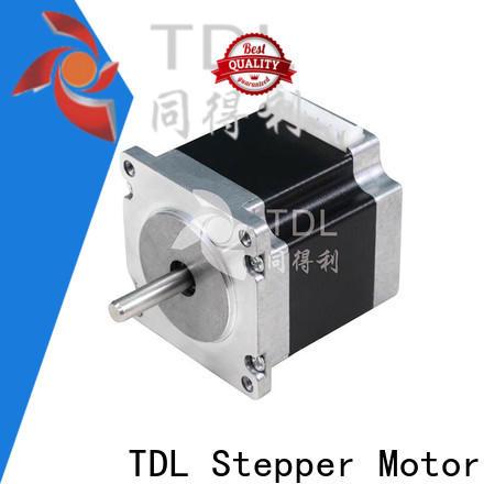 stable industrial stepper motor best manufacturer for security equipment