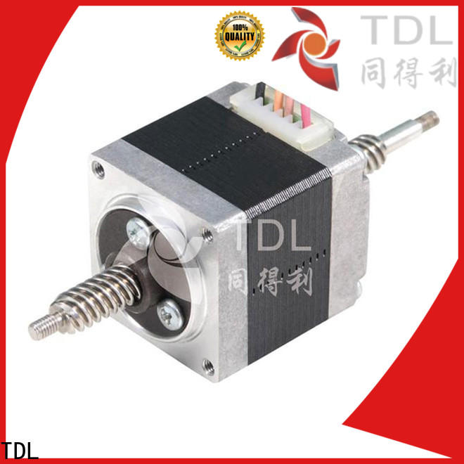 quality linear screw motor factory direct supply for business