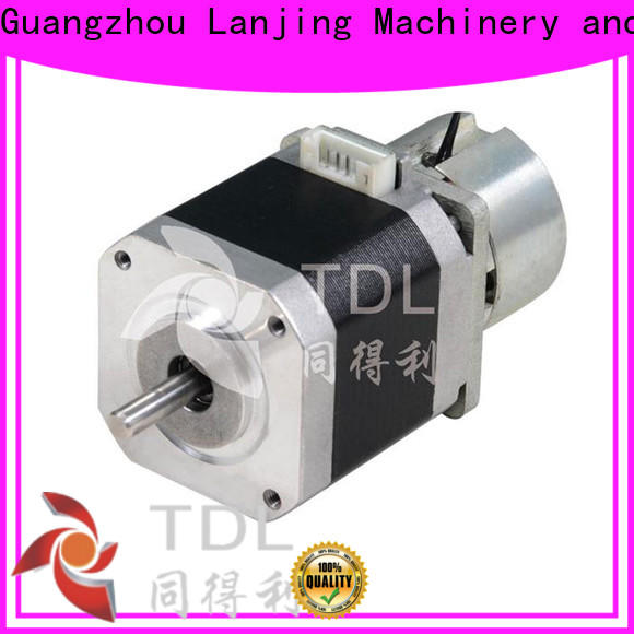 TDL best high power stepper motor inquire now for three dimensional printer