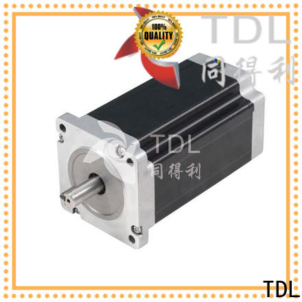 TDL industrial stepper motor company for stage lighting