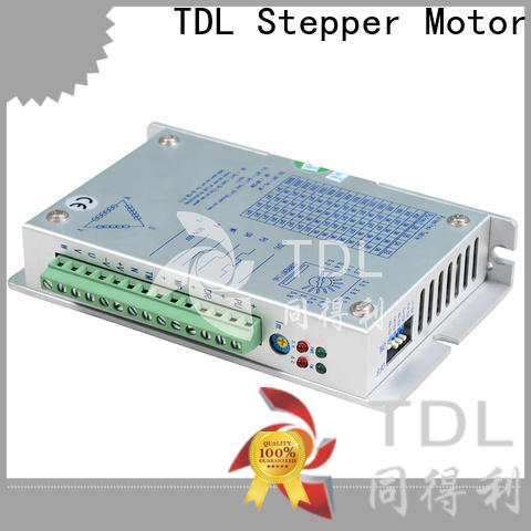 TDL two phases motor driver for stepper motor suppliers for business