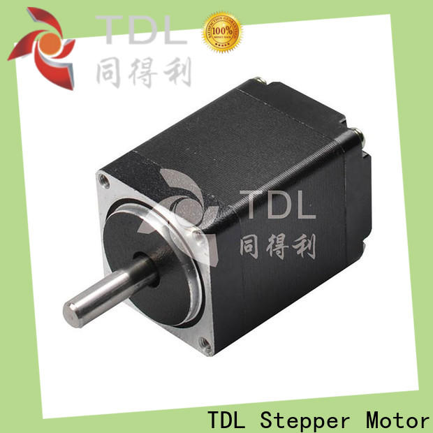 TDL motor steper manufacturer for stage lighting