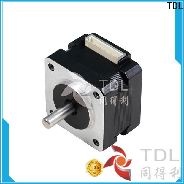 reliable best stepper motor suppliers for robots