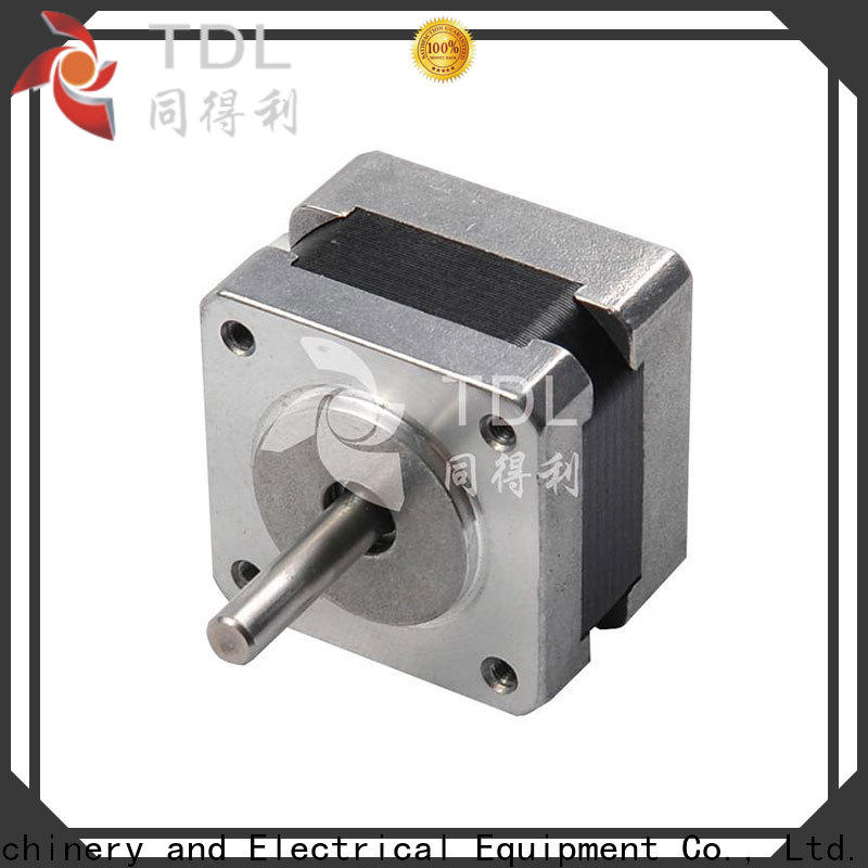 hb three phase stepper motor company for business