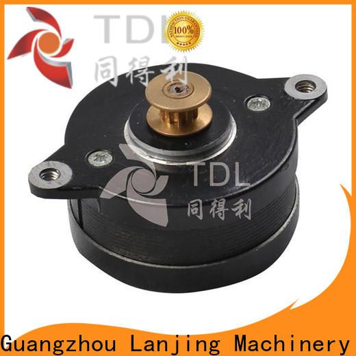 TDL energy-saving servo stepper motor from China for business