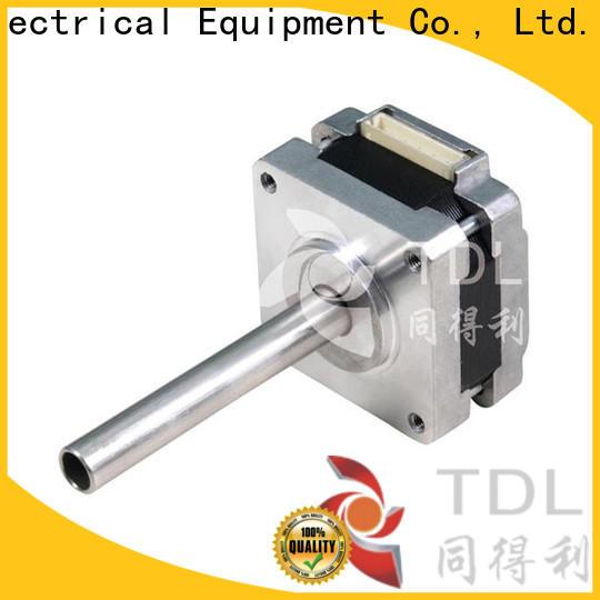 TDL practical hybrid synchronous stepper supplier for business
