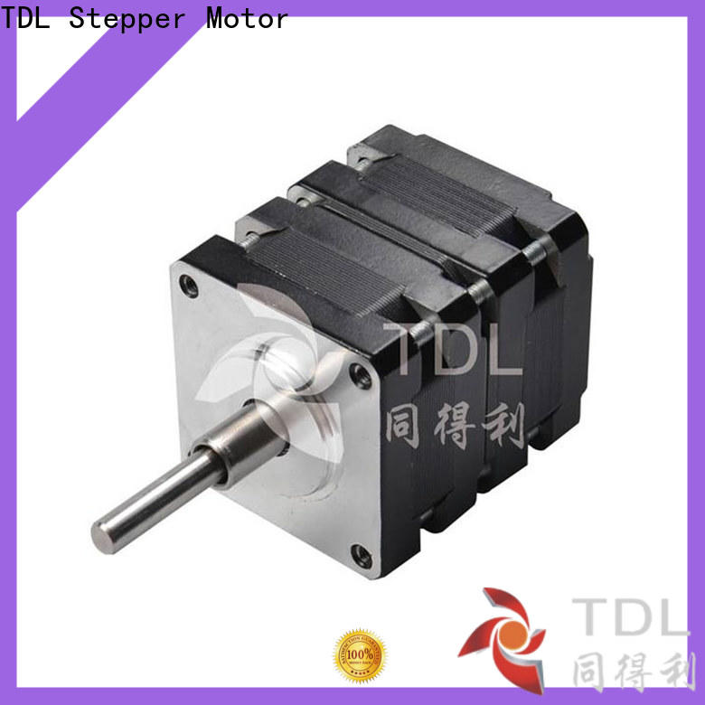 hot selling step up motor from China for robots