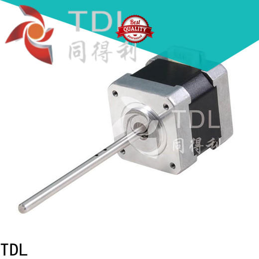 stable low cost stepper motor directly sale for robots