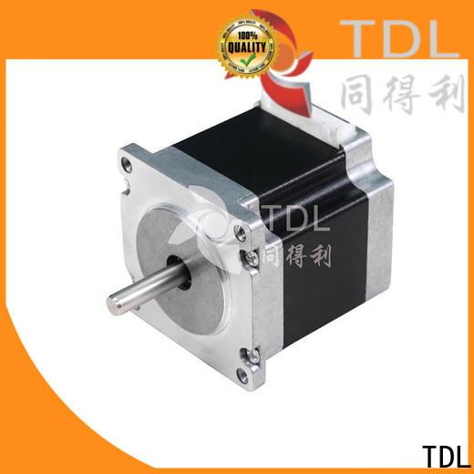TDL rotary stepper motor manufacturer for stage lighting