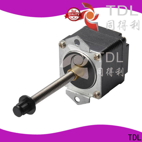 hot sale non captive linear stepper motor inquire now for financial equipment
