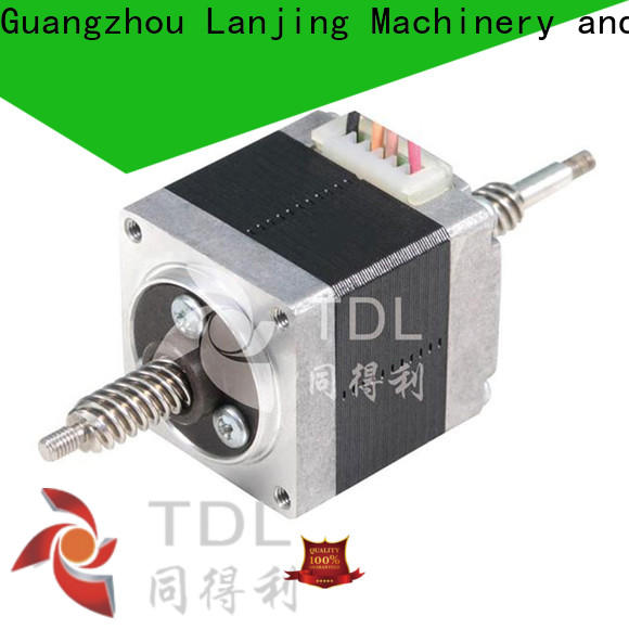 deceleration hybrid actuator from China for security equipment