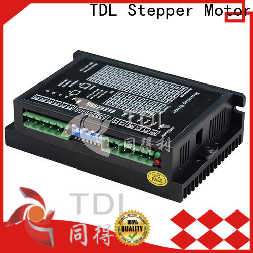 three phases microstepping stepper motor driver company for sale