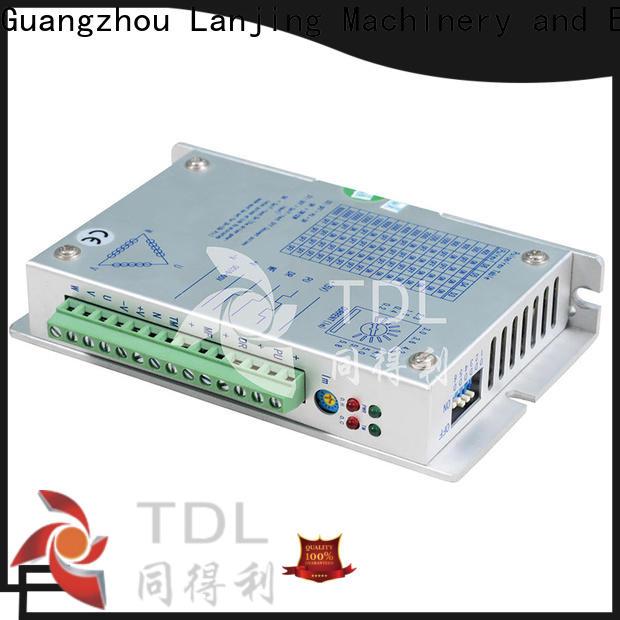 TDL stepper driver supplier online