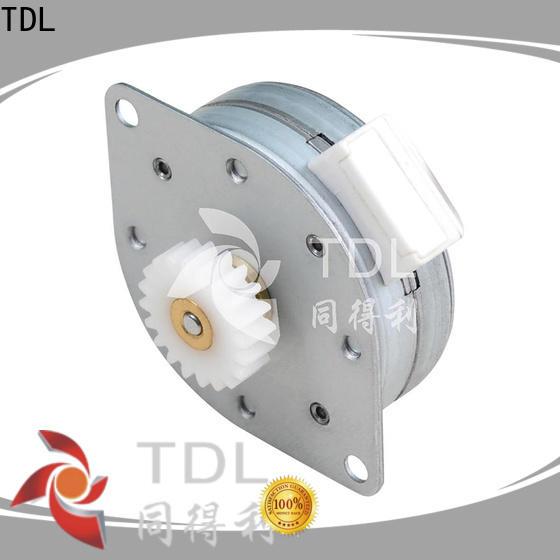 TDL high quality stepper motors best manufacturer for three dimensional printer