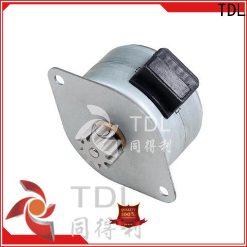 TDL small 2 phase stepper motor from China for three dimensional printer
