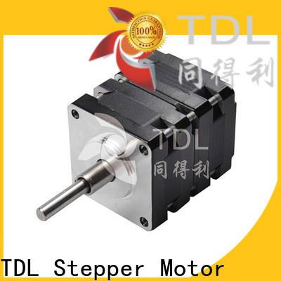 TDL electric step motor best supplier for business