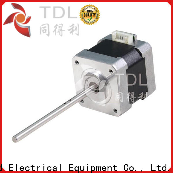 brushless servo stepper motor series for business
