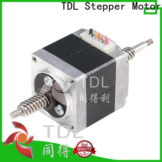 durable linear drive motor best manufacturer for medical equipment
