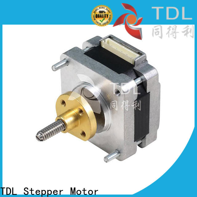 TDL deceleration motor for linear actuator from China for business