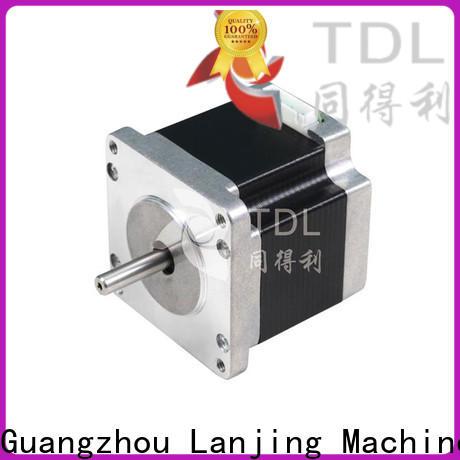 TDL reliable motor steper factory for medical equipment
