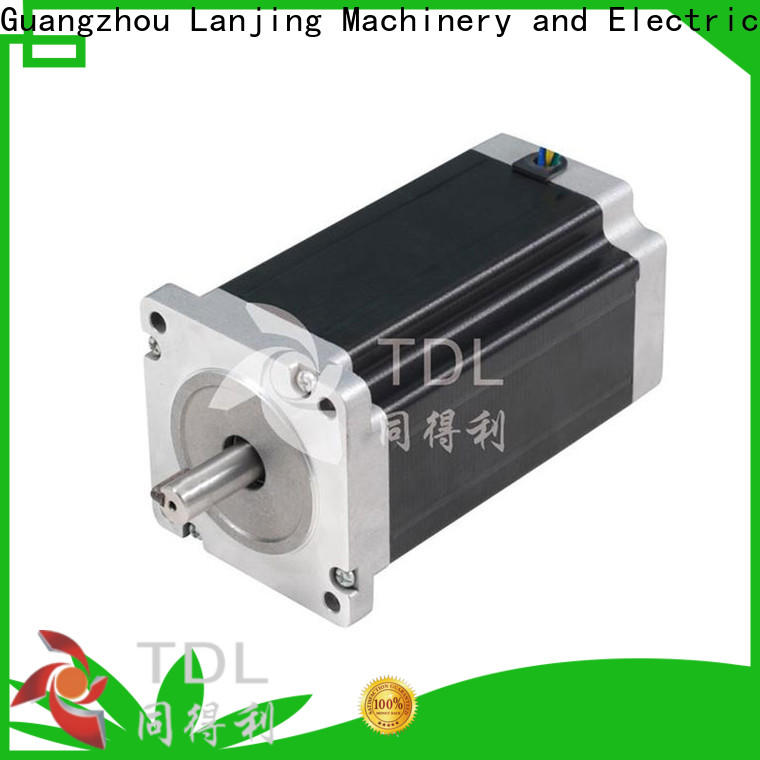 cost-effective servo motor and stepper motor best supplier for business