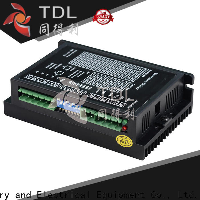 TDL motor driver for stepper motor suppliers for three dimensional printer