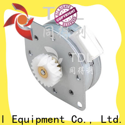 TDL hot sale synchronous stepper motor suppliers for three dimensional printer