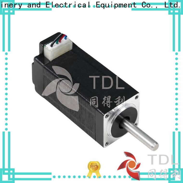 TDL practical large stepper motor supplier for medical equipment