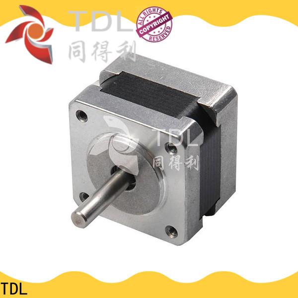 TDL stepper motor efficiency suppliers for business