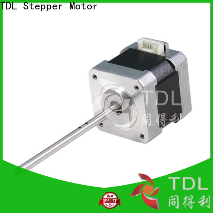 cost-effective large stepper motor wholesale for robots