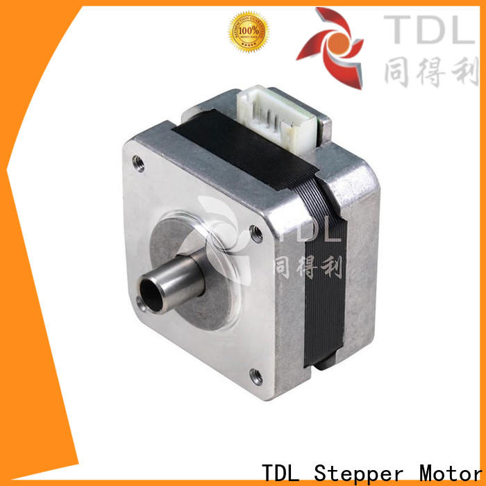TDL 3 phase stepper motor supplier for business
