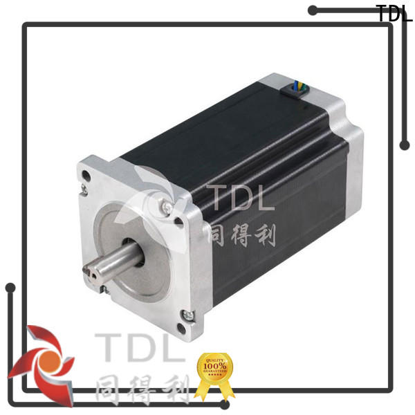 brushless step up motor wholesale for security equipment