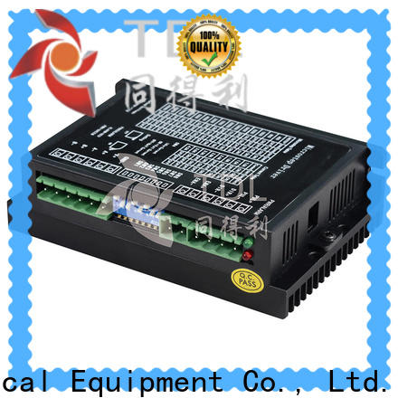 TDL 2 phase stepper motor driver from China for business