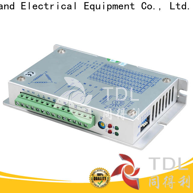 TDL quality motor driver for stepper motor factory direct supply for business