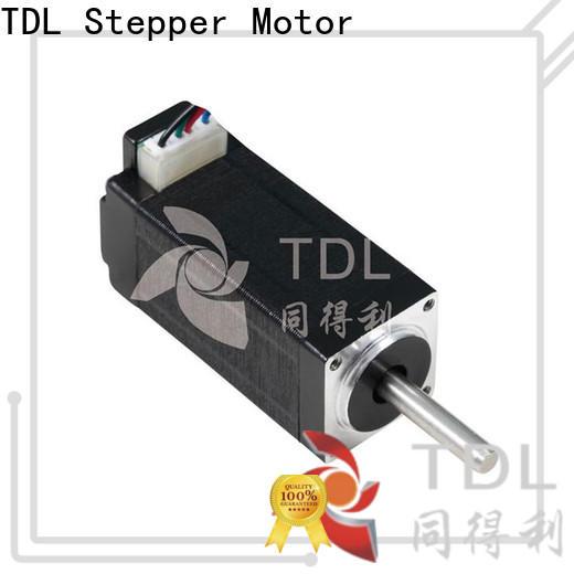 TDL dual stepper motor driver supplier for robots
