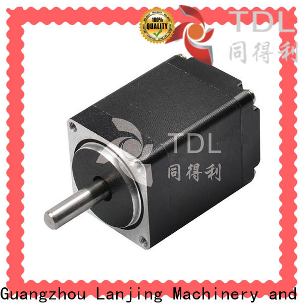 TDL ac stepper motor with good price for business