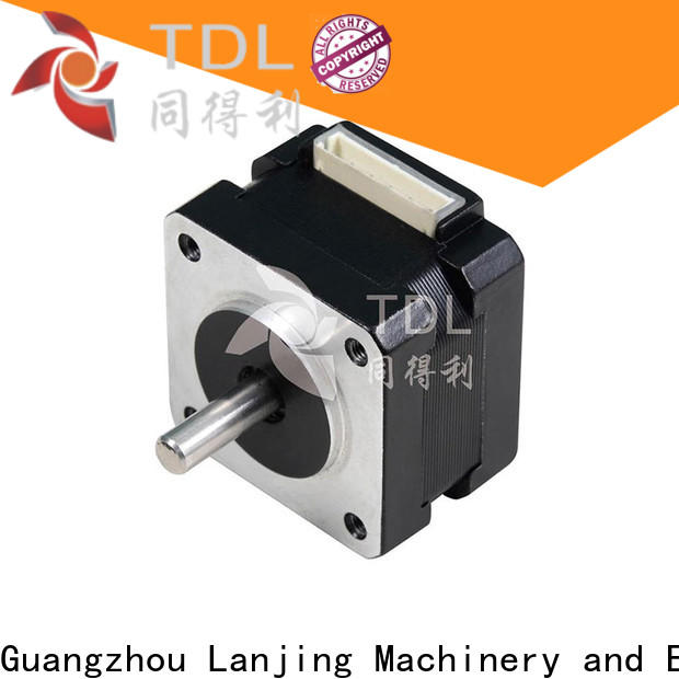 TDL step by step motor wholesale for stage lighting
