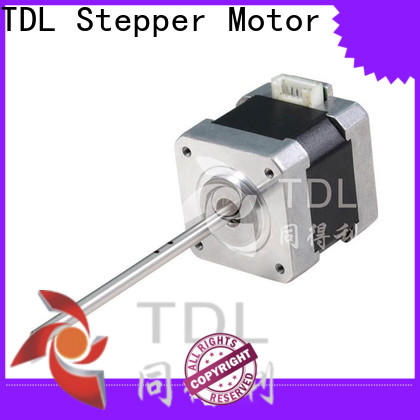 TDL servo motor and stepper motor with good price for stage lighting
