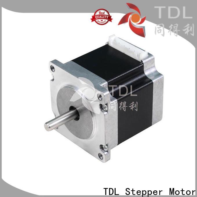TDL 1.8 step motor manufacturer for security equipment