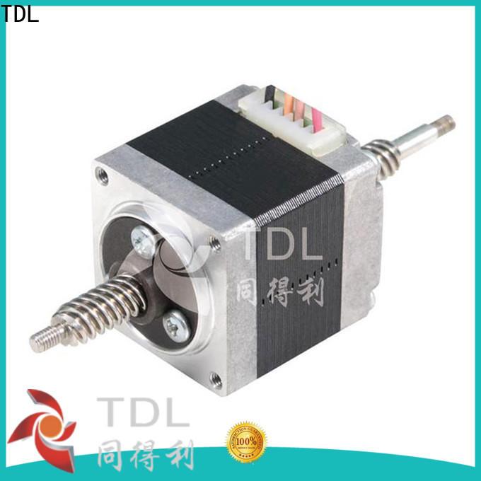 efficient miniature linear stepper motor series for business