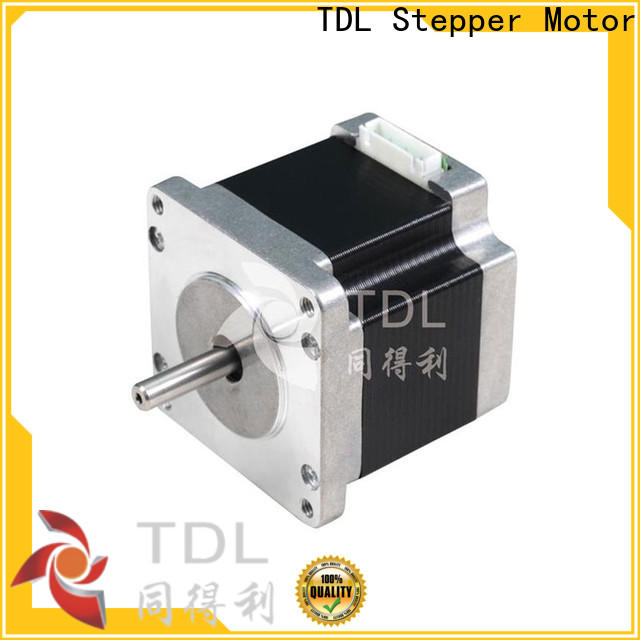 TDL rotary stepper motor inquire now for stage lighting
