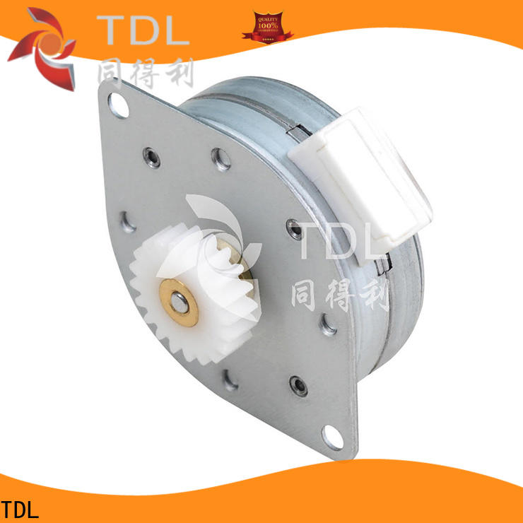 TDL high power electric motor series for three dimensional printer