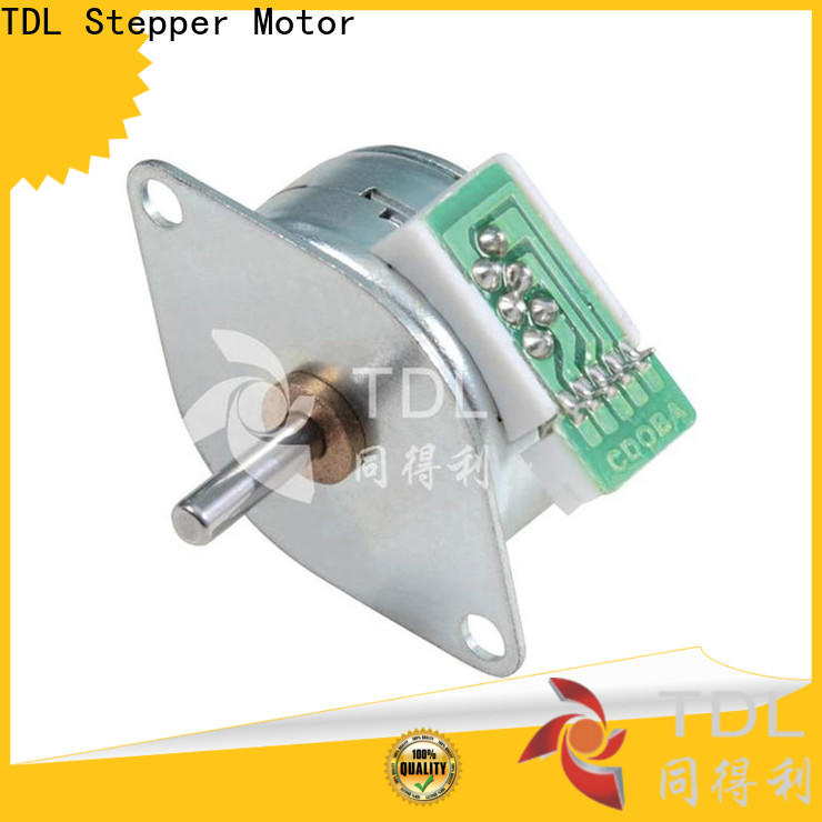 TDL energy-saving electric motor magnet factory direct supply for three dimensional printer