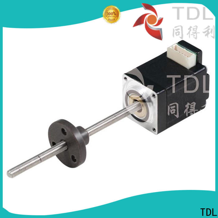 stable low cost linear stepper motor from China for medical equipment