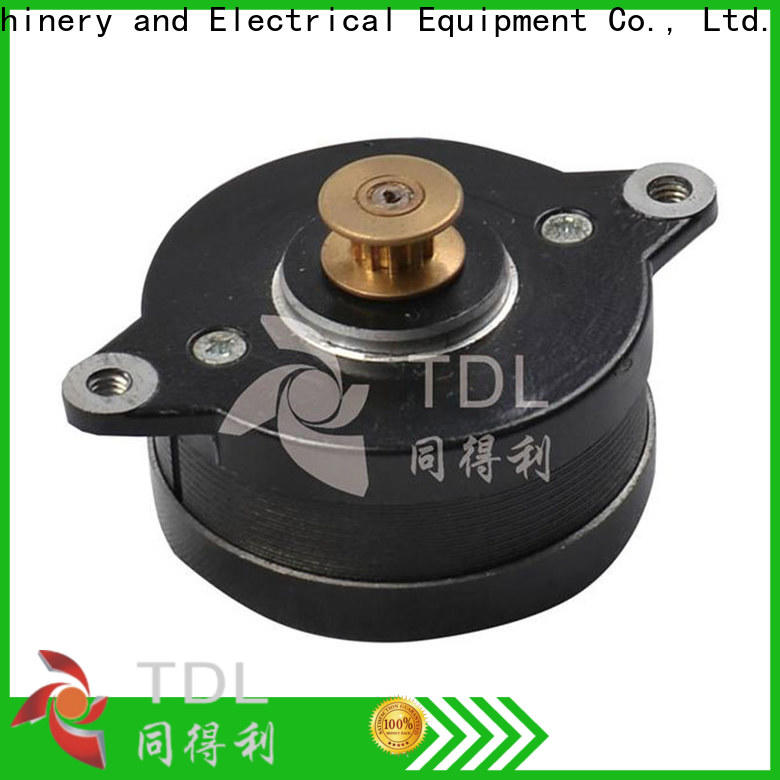 TDL three phase stepper motor factory for security equipment