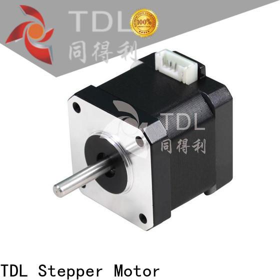 TDL hb stepper motor resonance manufacturer for stage lighting