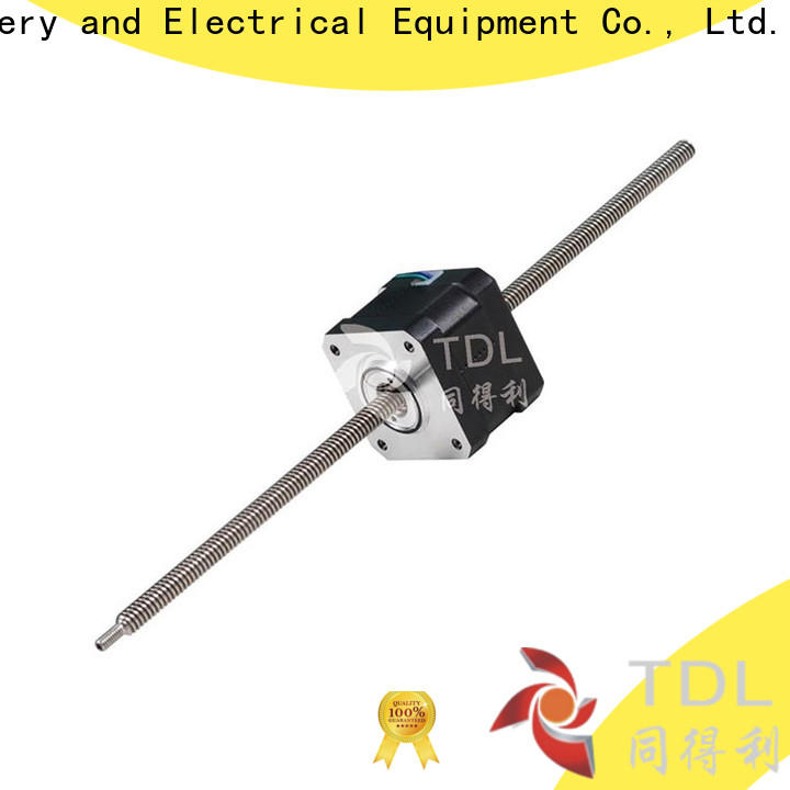 quality linear actuator motor best supplier for medical equipment