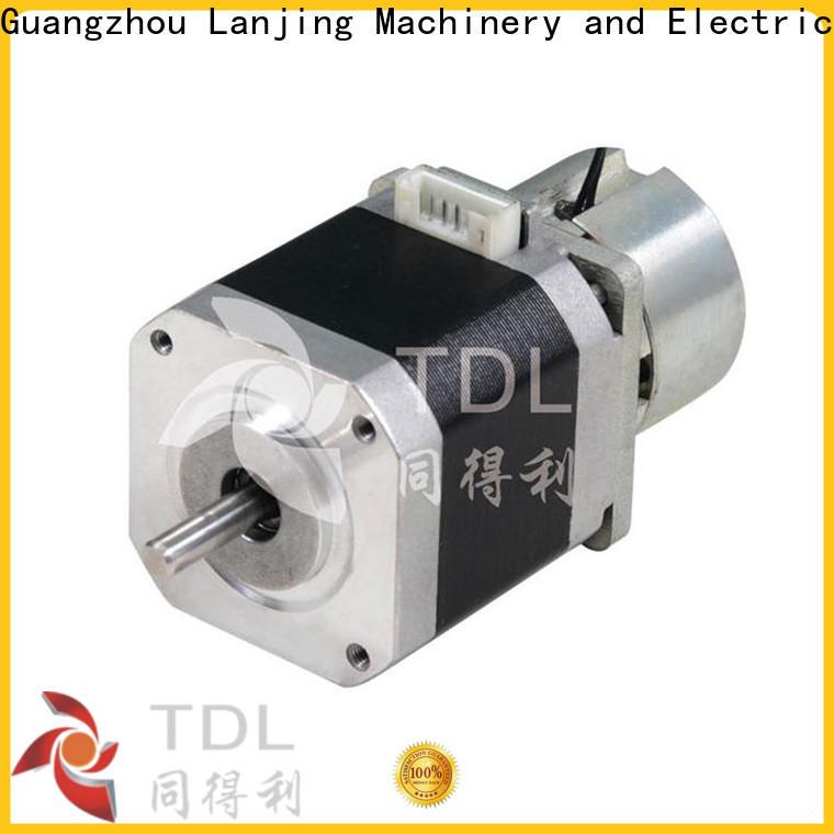 TDL hot selling servo motor stepper motor inquire now for business